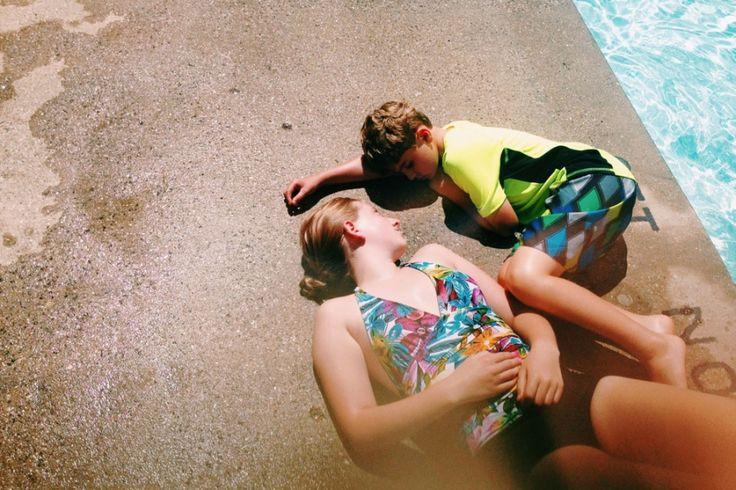 Summers at Autism Camp | American Photo