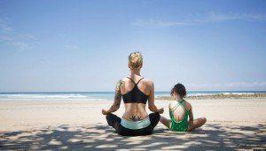 Mindfulness para niños Aumenta sus capacidades