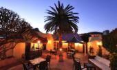 Aubergine, Gardens - fine dining