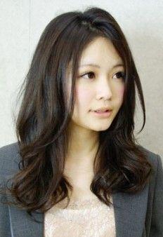 こんなに可愛くなれちゃう!黒髪がパッと華やぐヘアスタイル - M3Q - 女性のためのキュレーションメディア