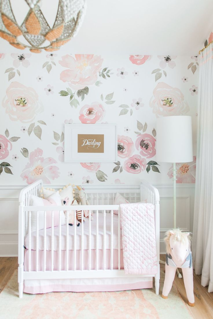 Girl Nursery by Monika Hibbs 247 best