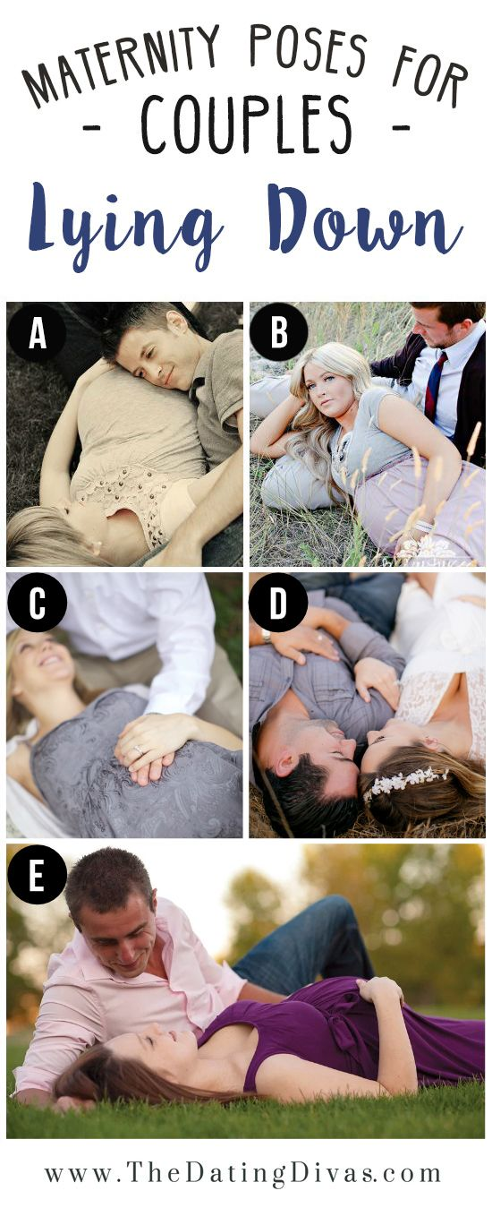 Creative Pregnancy Pose Ideas