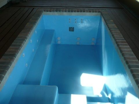 79 best hot tubs spas swimspas you can build images on pinterest ken g from fl did a great job on this covered diy swim spa with custom solutioingenieria Gallery