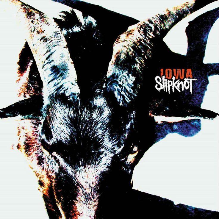 Slipknot — Lowa (2001)