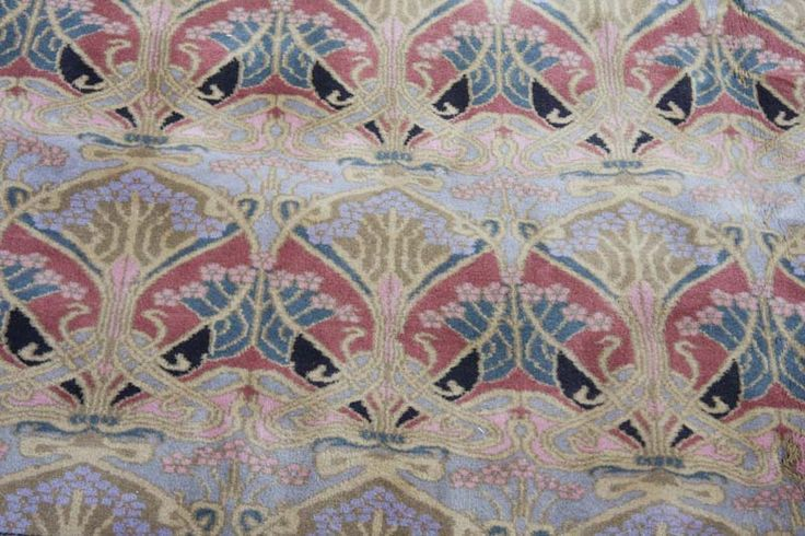 #today 182nd #birthday of father of #British #textile #WilliamMorris #love #Ianthe #design