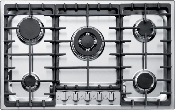 table de cuisson encastrable gaz - Recherche Google