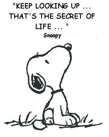 Snoopy. :)