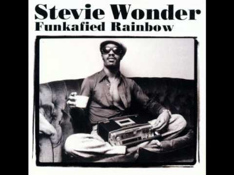 09 You Are The Sunshine Of My Life - Stevie Wonder - Live at the Rainbow Theatre - YouTube
