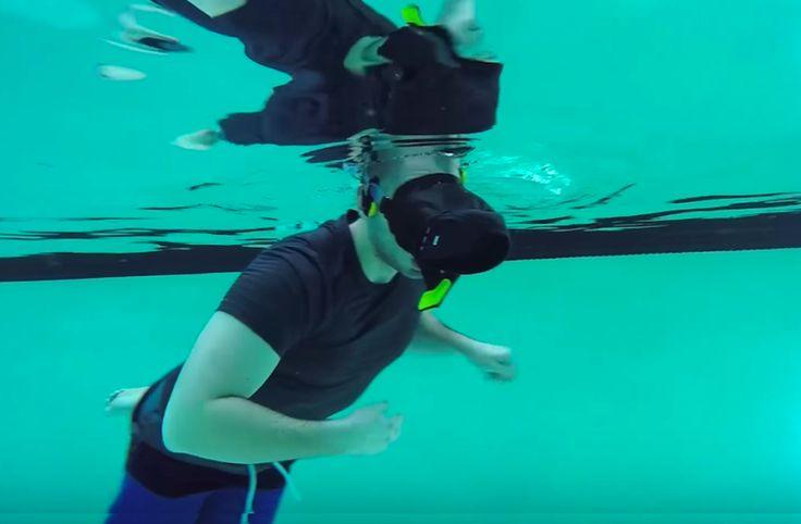 Zajímavý experiment: Virtuální realita pod vodou - https://www.svetandroida.cz/virtualni-realita-pod-vodou-201702?utm_source=PN&utm_medium=Svet+Androida&utm_campaign=SNAP%2Bfrom%2BSv%C4%9Bt+Androida