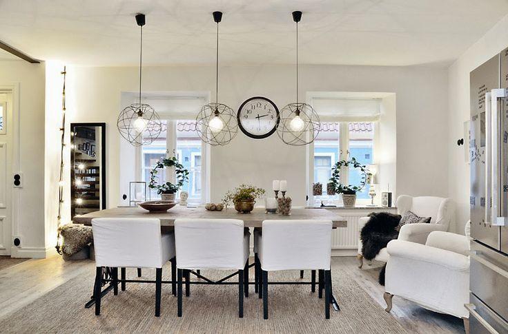 Diningroom by Carola Sahlen