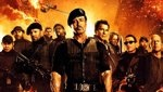 'Expendables 2' Trailers and Clips