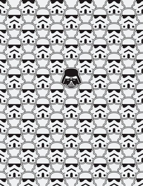 the dark one., Star Wars – Feedfloyd