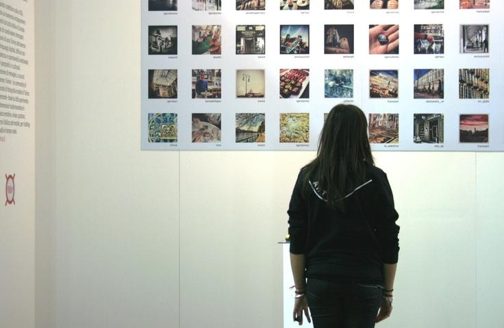 Particolare dell'opera by Cristina Pellerino