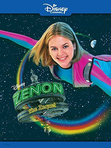 Zenon the Zequel >>> Check out this great product.