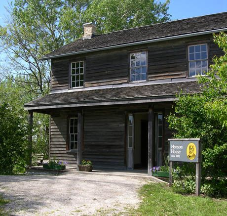 Uncle Tom's Cabin is located near Dresden, Ontario. The museum – built on the site of the Freedom Seekers settlement that Rev. Josiah Henson helped found in 1841 – preserves the settlement where Henson and his wife Nancy lived. Uncle Tom's Cabin Historic Site takes its name from Harriet Beecher Stowe's successful 1852 anti-slavery novel Uncle Tom's Cabin, featuring a character named Tom (loosely based on Josiah Henson). Henson's own story is told in his autobiography, first published in…