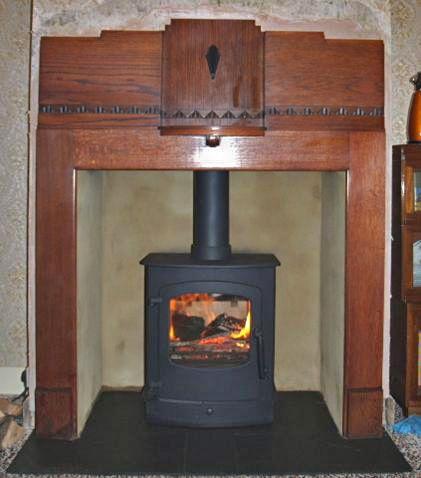 Best 20 1930s Fireplace Ideas On Pinterest Alcove