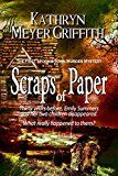 Free Kindle Book -   Scraps of Paper (The First Spookie Town Murder Mystery Book 1)