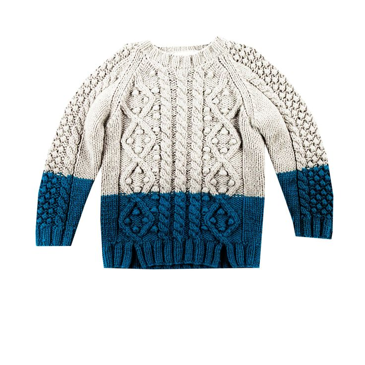 Stella Mccartney Kids - SWALLOW JUMPER - Shop at the official Online Store - fun twist on a classic