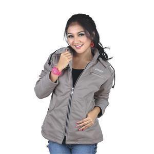 Jaket Mayer Wanita Catenzo [RC 110] (sweater, jacket, pakaian hangat)