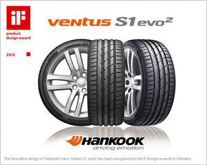 Hankook New Tyres 205/50RF17 S1 EVO 89W Run Flat