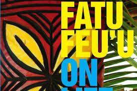 Fatu Feu'u on life and art -