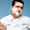 His reality show Cake Boss is a hit, and so is his family's bakery—but times weren't always sweet. Here's how Buddy Valastro found…