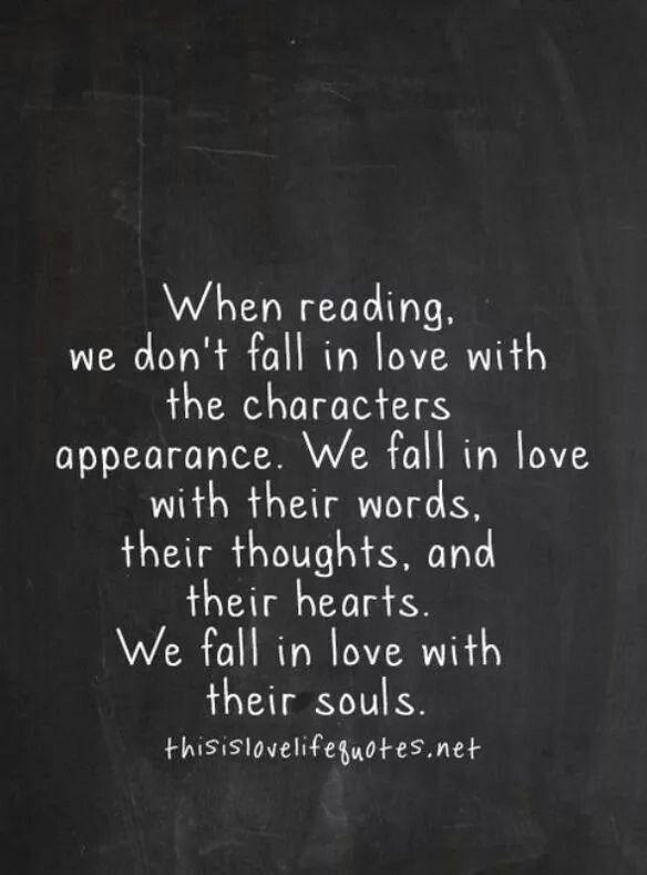 their words
