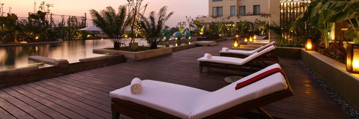 Best Hotel In Pune City