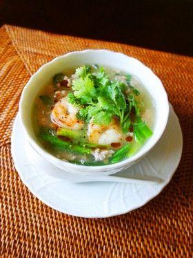 海老のエスニック風春雨スープ by Y's [クックパッド] 簡単おいしい ...