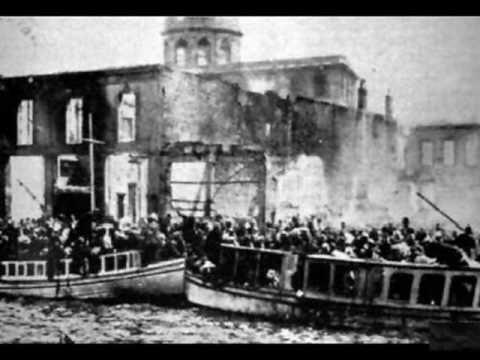 Μεσόγειος - Μελίνα Μερκούρη - YouTube