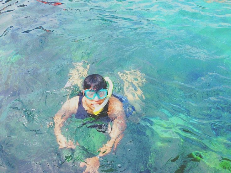Tanjung kepayang dive spot
