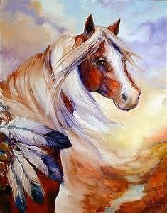 """Spirit West"" ~ Marcia Baldwin"