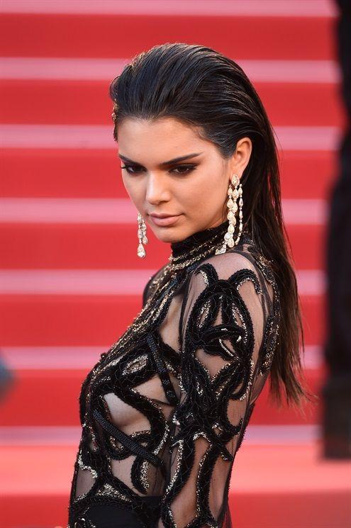 Cannes 2016: i migliori beauty look trucco e capelli sul tappeto rosso live - Vogue.it