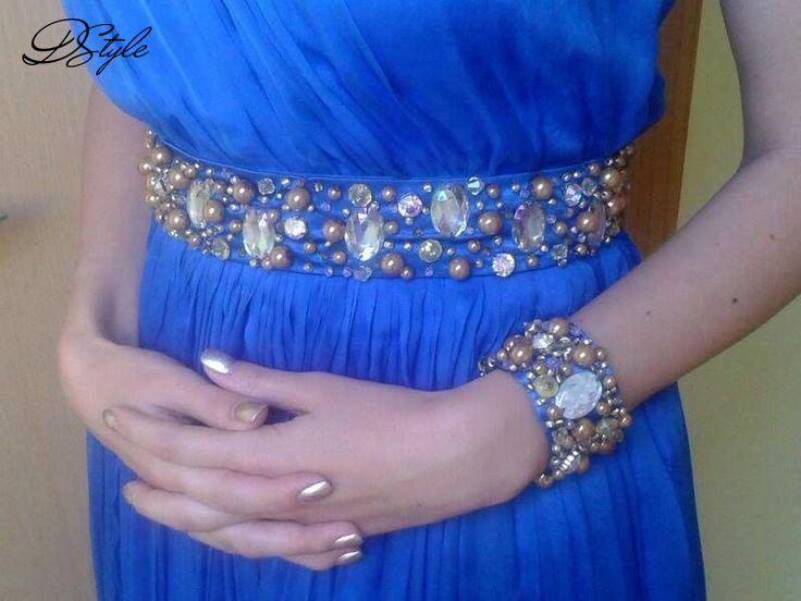 DStyle Fashion belt