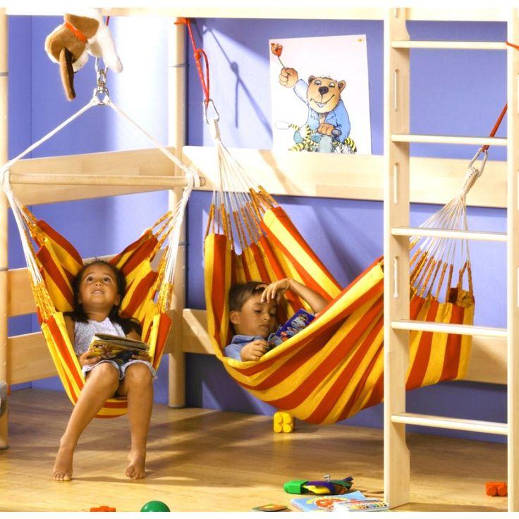 chaise hamac enfant 2