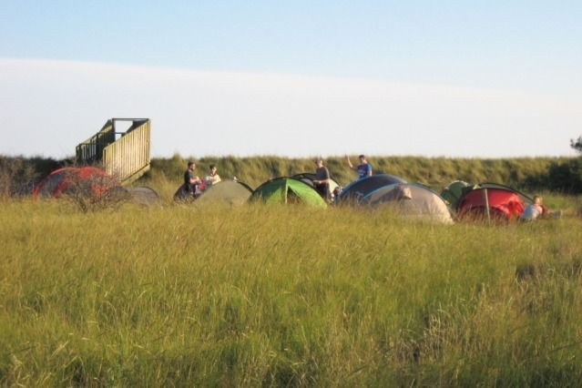 (PHOTO: Monika Koch)  August Bank Holiday 2016: Things to do in the UK:  Suffolk: The Big Wild Sleepout  Escape to Suffolk's only island for a relaxed end of the summer holidays and spend a day and night surrounded by amazing wildlife on peaceful RSPB nature reserve Havergate Island in the River Ore. See flocks of birds, grasshoppers or crickets and with some luck spot the wild Havergate hares in their natural home. The Big Wild Sleepout, from 28 to 29 August, gives you exclusive…