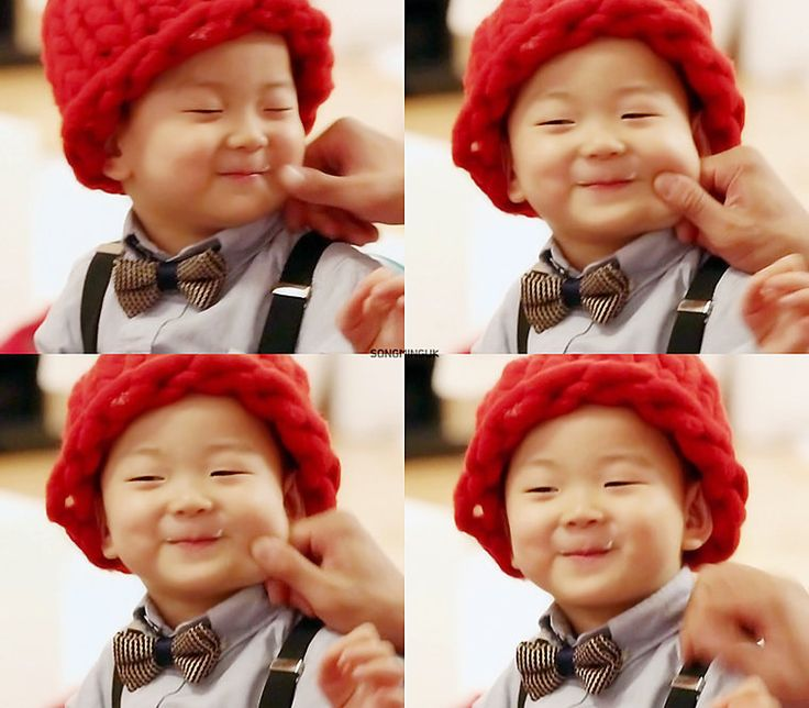 Adorable Minguk | The Return of Superman