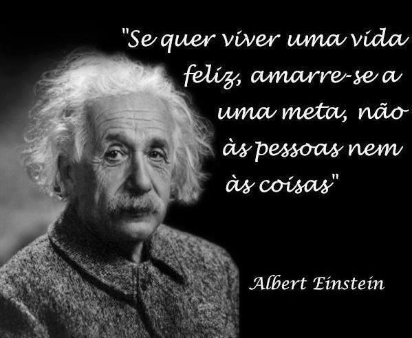 Frases de Albert Einstein                                                       …