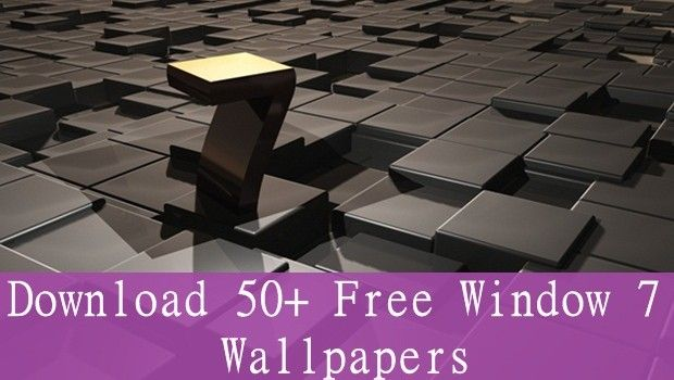Download 50+ Free Window 7 Wallpapers