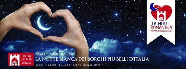 La Notte Romantica nei Borghi più Belli d'Italia - FairBlogTravel