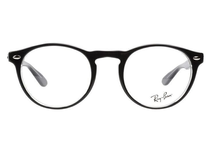 transparent ray ban glasses  ray ban glasses