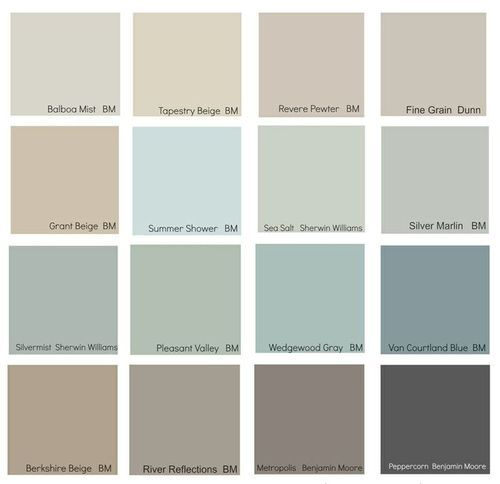408 best Paint colors images on Pinterest Wall paint colors - beiges bad
