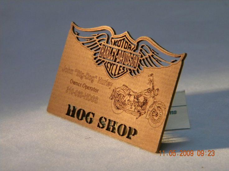 Laser Cut Business Cards Products I Love Pinterest Laser - cnc laser operator sample resume
