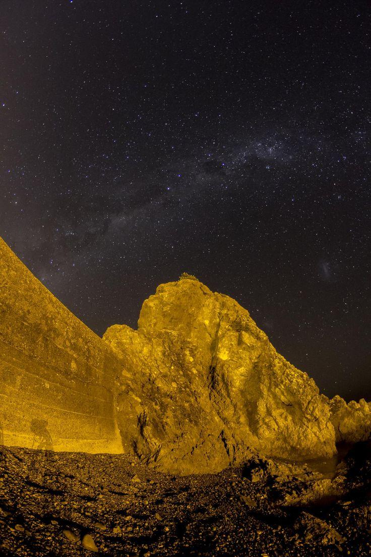 Milkey Way Ophiro Bay Wellington by Fraser Punt on 500px