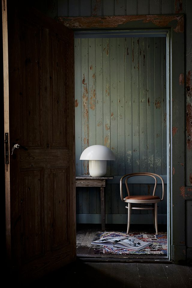 Swedish interior store Artilleriet has a constantly evolving collection of furniture, lighting, and accessories for the home. An amazing ...