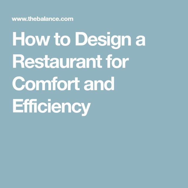 22 mejores imágenes de Restaurant en Pinterest   Diseño del ...