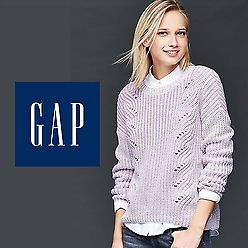 Starting 4/3: Take 40% Off @ Gap, Banana Republic & Old Navy