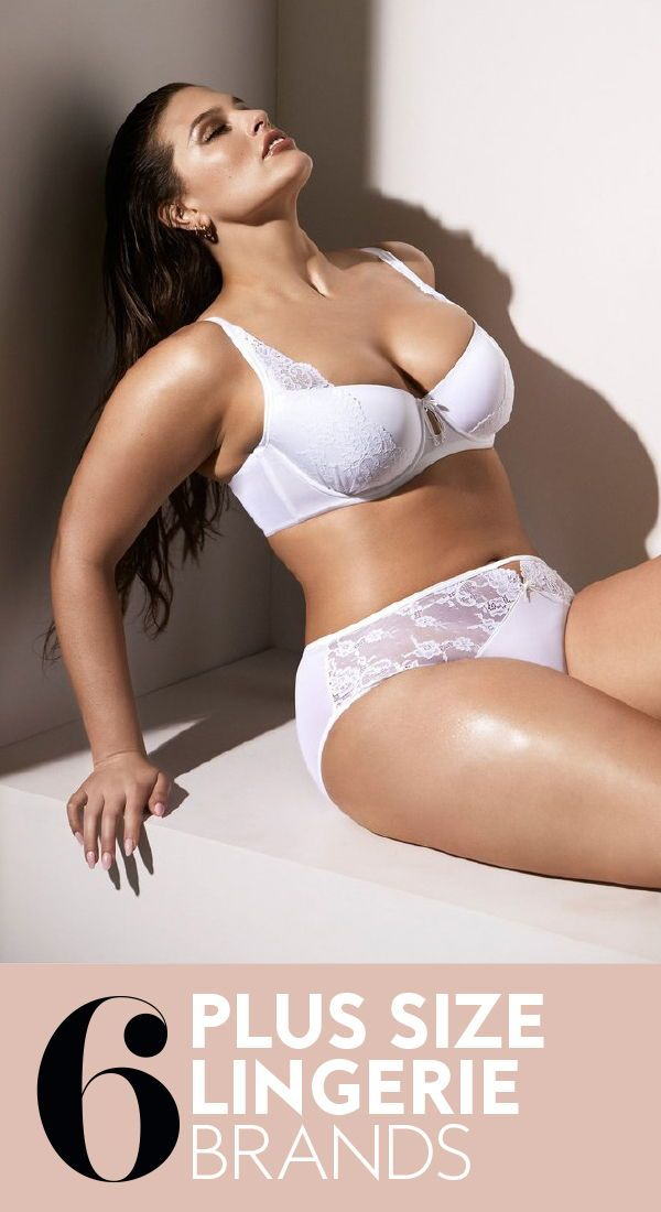 f39ea2af2 6  plussize  lingerie brands to shop for  ValentinesDay.  VDay  underwear   datenight  ashleygraham  bestlingerie  sexy  sexylingerie