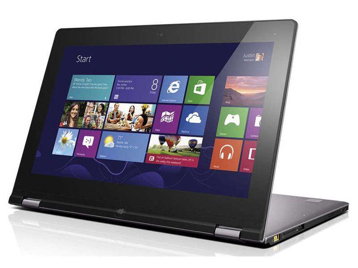 Pc portable Conforama, achat PC portable tactile 11,6 pouces LENOVO YOGA 11S TOUCH prix promo Conforama 799.00 € TTC.