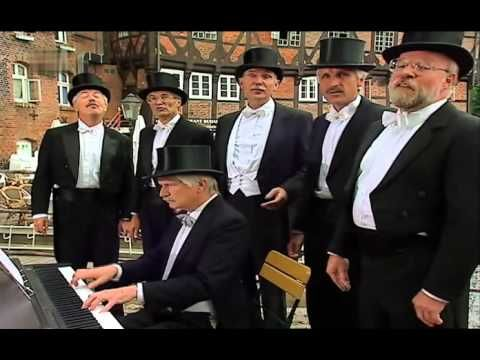 Lüneburg 1999 mit Musik